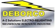 Deborco  - elektriciteitswerken